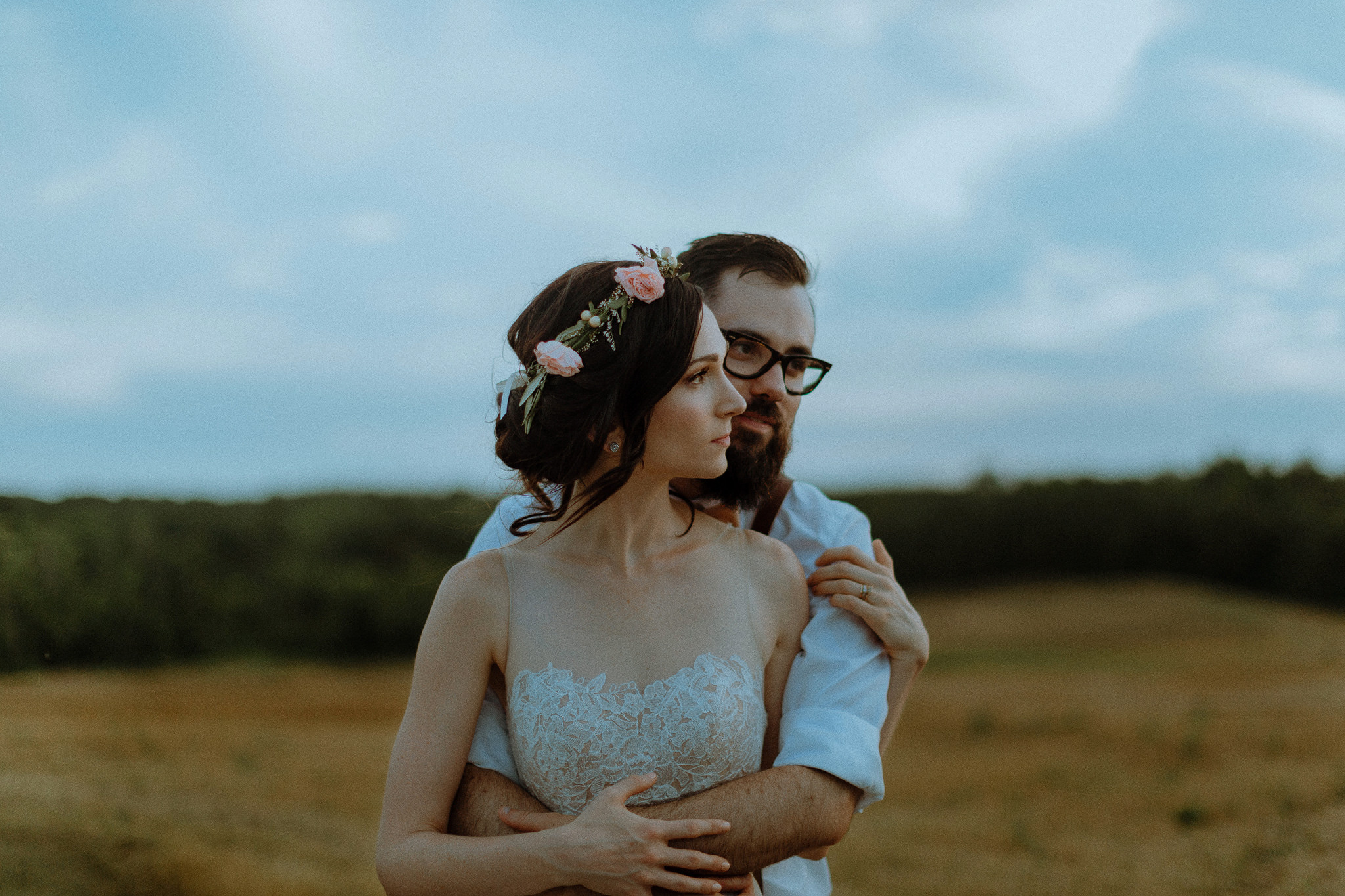Lakefield Wedding Photographer