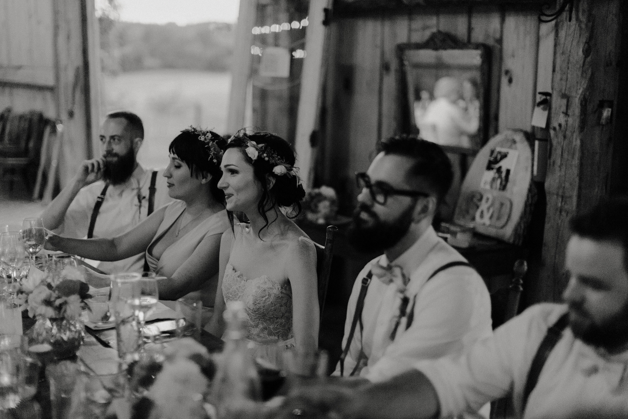 South Pond Farms Wedding Venue