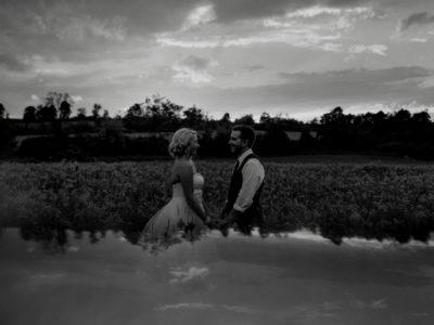Century Barn Wedding Couple Photography Toronto