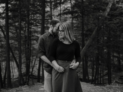 different engagement photography
